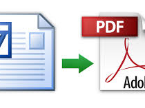 Chuyển file Word sang PDF trong Office 2016 – topthuthuat