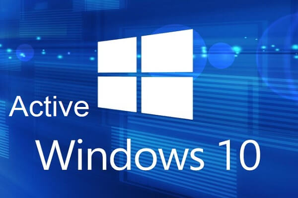 Active Windows 10 h0