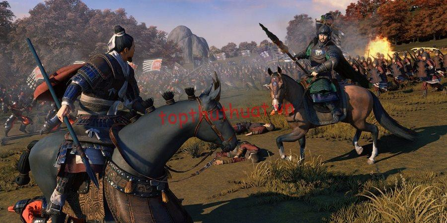 Total War: Three Kingdoms Crack